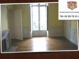 Appartement 6 pièce(s) sur Rennes (rennes - centre)