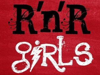 ROCK 'N' ROLL GIRLS (Teaser #1)