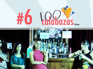1x06 - Las chicas - 100 Calabazas