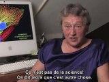11/9: Lynn Margulis, scientifique de renom, explique pourquoi le travail du NIST n'est pas valide (11 septembre 2001)