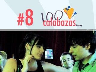1x08 - Presión social - 100 Calabazas