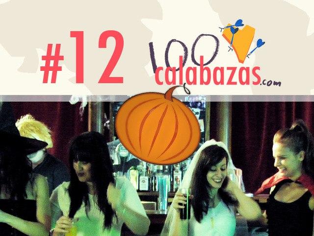 1x12 - Halloween - 100 Calabazas