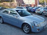 Used 2007 Cadillac CTS Waterbury CT - by EveryCarListed.com
