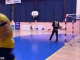 Massy perd contre Aix-en-Provence (Handball Pro D2)