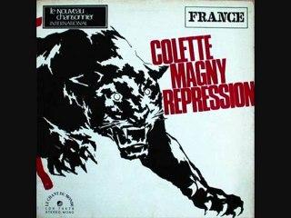 Colette Magny : Oink Oink (1972)