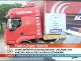 Sancaktepe Belediyesi'nden Van'a Şefkat Eli-Stv Haber