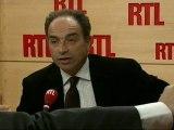 """Avez-vous été convaincu par l'intervention télévisée de Nicolas Sarkozy ? : Ecoutez le """"Débat"""" avec le secrétaire général de l'UMP Jean-François Copé"""