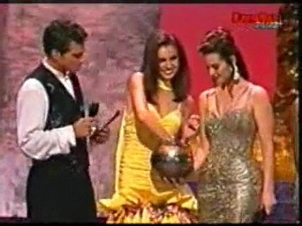 Juhi Chawla Miss Universe 1984 ,Aishwarya Rai Miss World 1994 -Beauty and  Brains