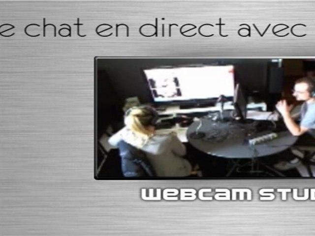 Priscilla - [274] - Chat en direct sur Priscillange Live (23/03/2011) - Part 1