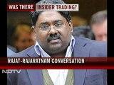 Rajat-Rajaratnam conversation tapes