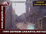 Akyazı 1999 depremi 6.bölüm AKYAZI TV