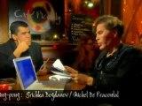 Grichka Bogdanoff se défend face à la polémique