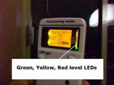 TEST RESULTS Cell phone shielding UNEXPECTED raises RF radiation WiFi smart meters