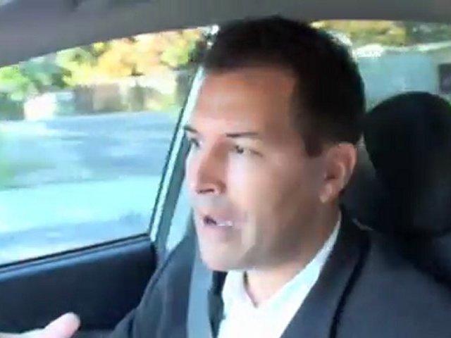 Ottawa Business Coach-Eric Deschamps