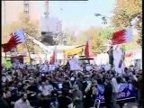 Iranians mark 32nd anniversary of US embassy takeover