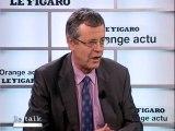 Le Talk : Pascal Boniface
