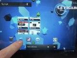 Smartphones et tablettes : les nouveautés du MWC 2011 en 2 minutes