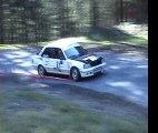 Rallye Monts Domes 2011