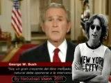 John Winston Lennon asks WORLD PEACE in their 71 anniversary of birth (Audio Mix)