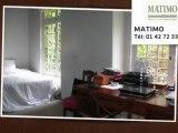 A louer - appartement - PARIS (75004) - 3 pièces - 95m²