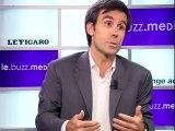 Buzz Média : David Pujadas