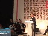 """François Hollande et """"les riches"""""""