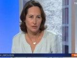 Royal accuse Aubry d'avoir menti sur son pacte avec DSK