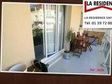 A vendre - Appartement - ERAGNY SUR OISE (95610) - 3 pièces