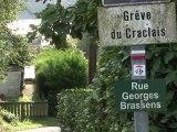 Brassens, ses voisins bretons se souviennent