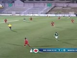 Red Star FC 93 3 - 0 FC Mantois 78