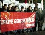 TGB Karabük ve TGB Safranbolu 29 Ekim'i Büyük Bir Coşku İle Kutladı