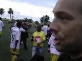 L'ASEC Abidjan remporte sa 17ème Coupe de Côte d'Ivoire
