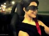 pub Mercedes SLK 'masquerade'  2011