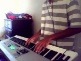 Stevie Wonder ~ Lately