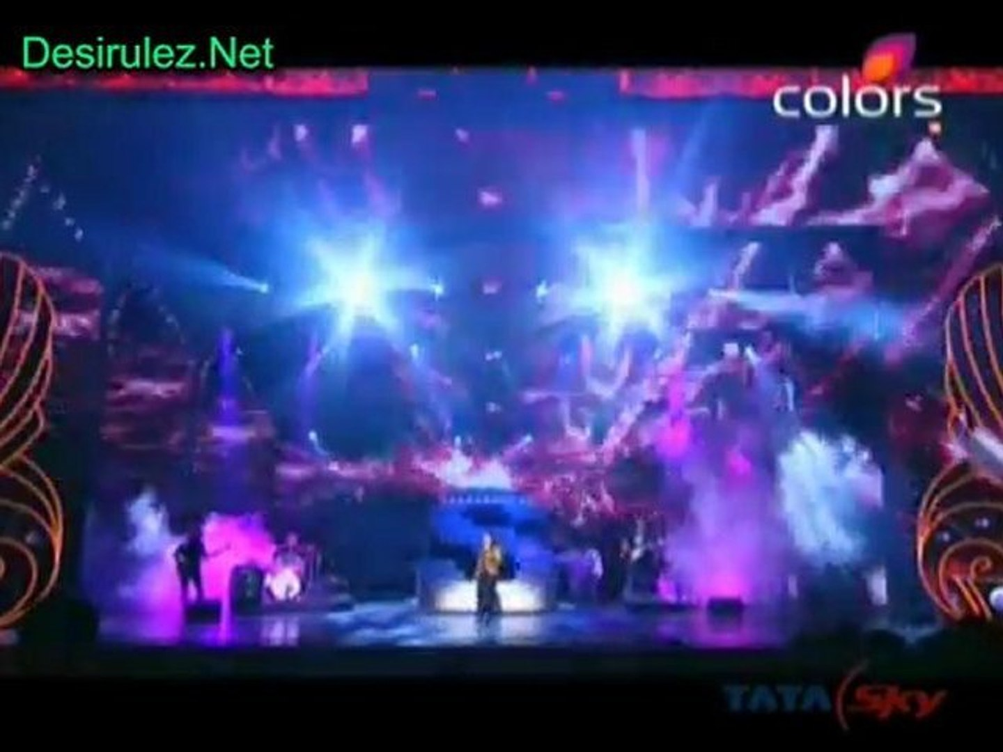 Global Indian Music Awards 2011- Main Event- 30th Oct 2011-Part3