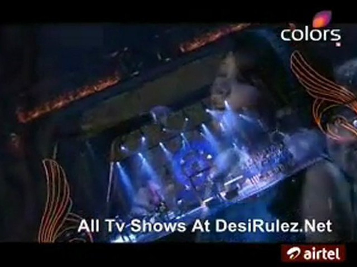 Global Indian Music Awards 2011- Main Event- 30th Oct 2011-pt9