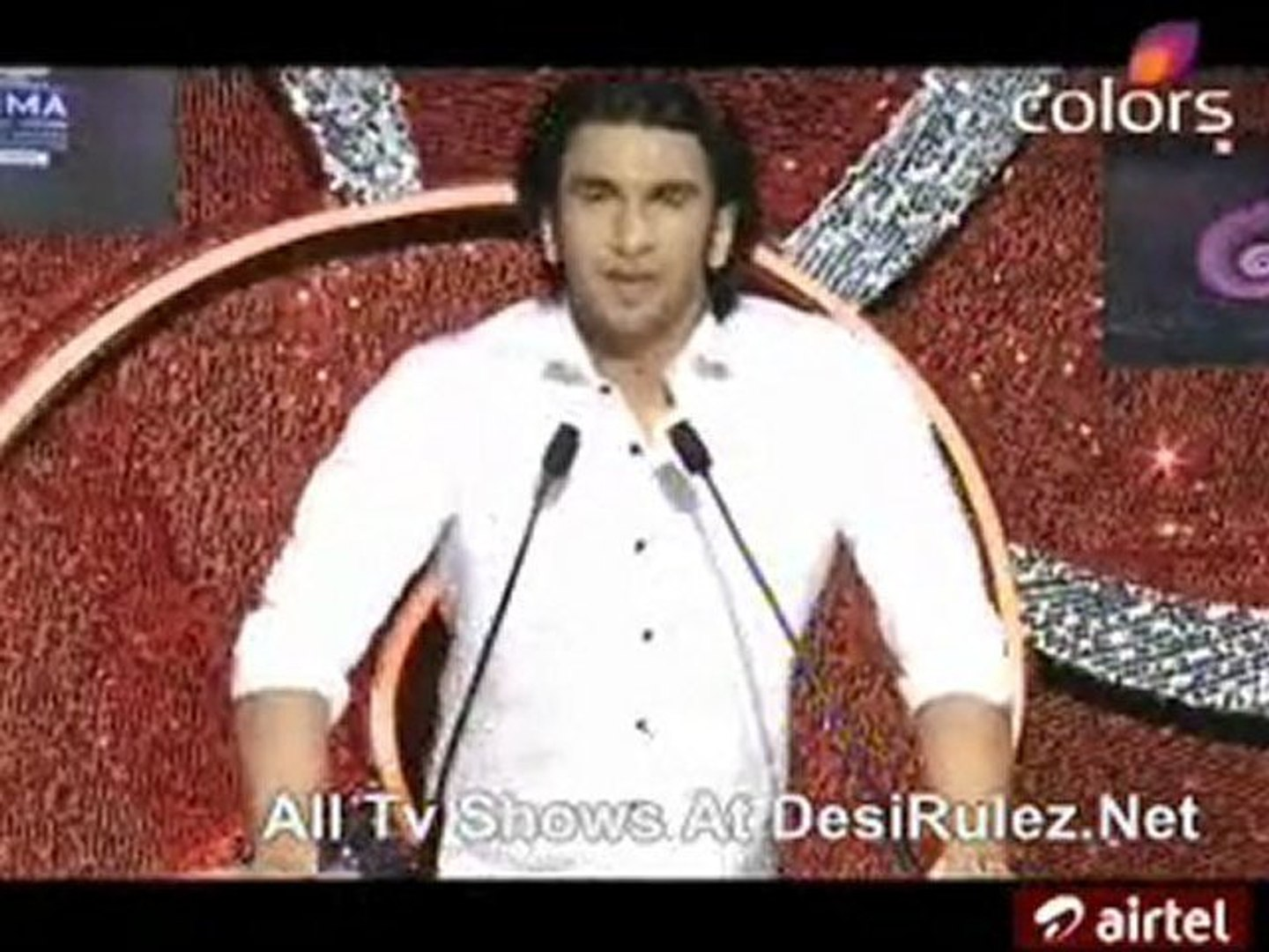 Global Indian Music Awards 2011- Main Event- 30th Oct 2011-pt11