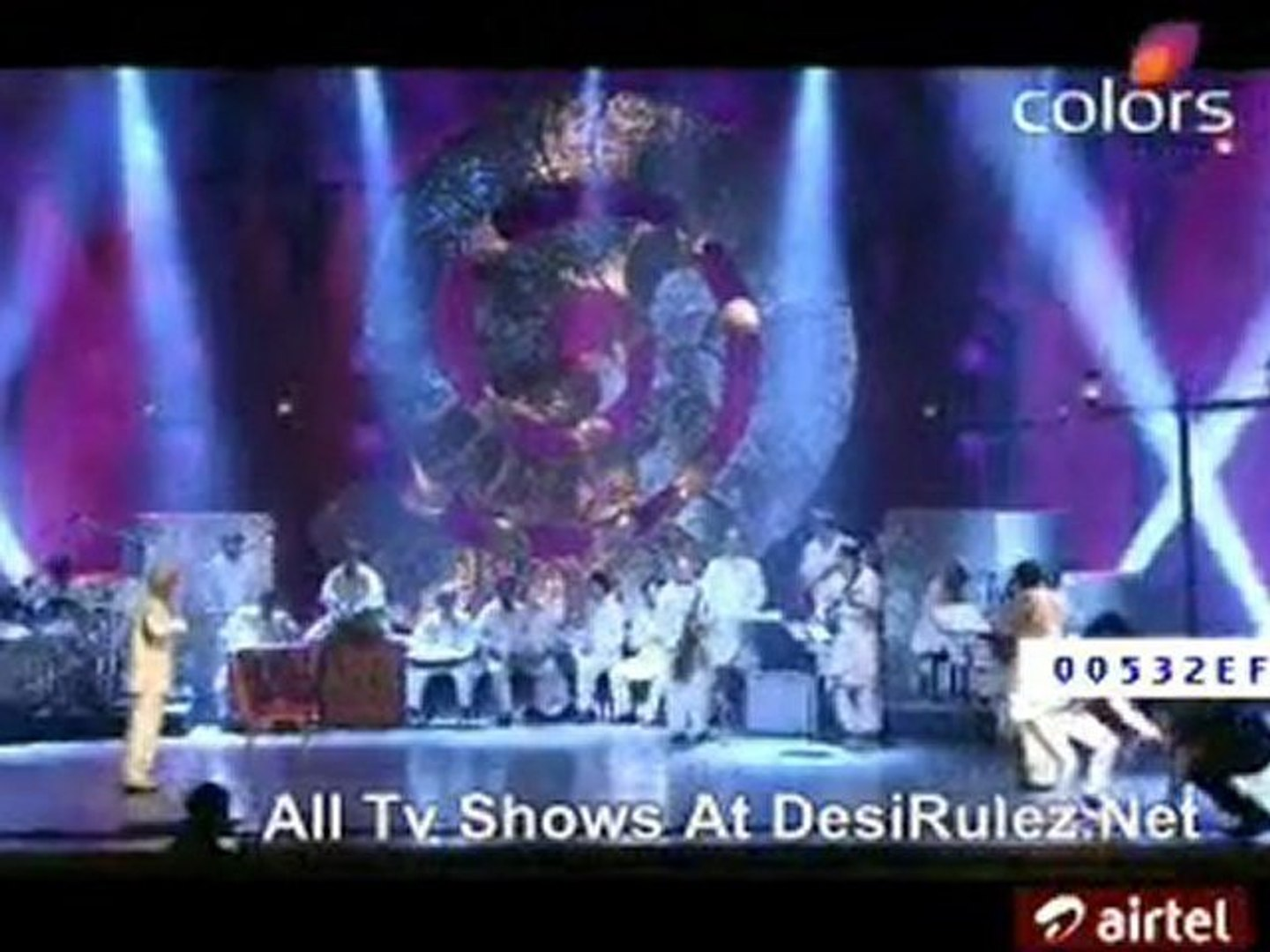 Global Indian Music Awards 2011- Main Event- 30th Oct 2011-pt13