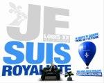 Laïcité républicaine ou religion d'État royal : Catholicisme par Démocratie Royale