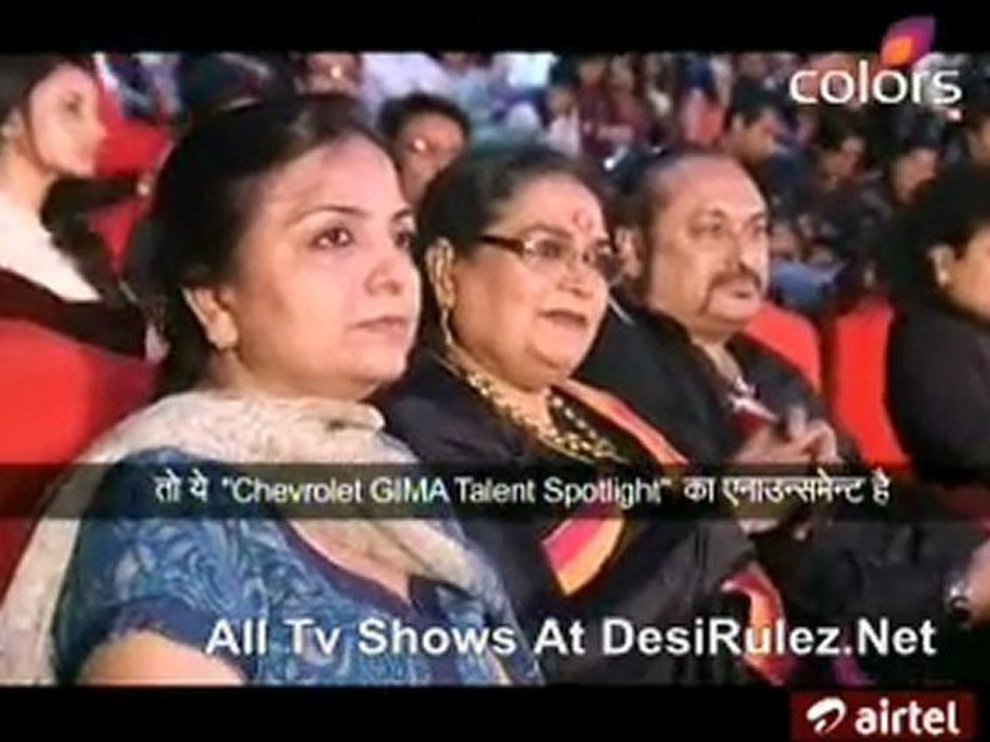 Global Indian Music Awards 2011- Main Event- 30th Oct 2011-pt16
