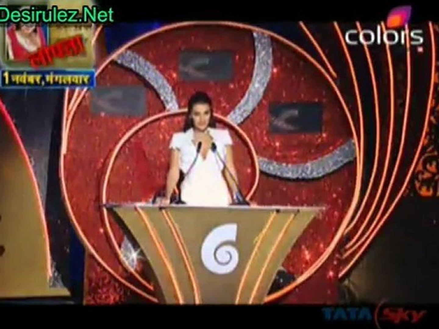 Global Indian Music Awards 2011- Main Event- 30th Oct 2011-Part10