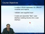 Course Introduction  Introduction to Struts