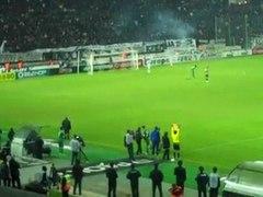 Vitolo PAOK Panathinaikos epistrofi