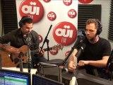 Hanni El Khatib - Dead Wrong - Session Acoustique OÜI FM
