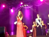 Anaïs Merle élue Miss Picardie 2011 à Beauvais