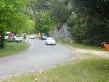 Course de cote historique Murs 26-04-09 gassou R8