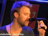 Lady Antebellum - Dancing Away With My Heart, Need You Now, Just A Kiss, I Run To You (www.rtl2.fr/videos)