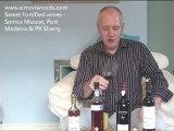 Simon Woods Wine Videos: Sweet Fortified Wines - Port, ...