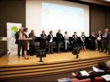 L'Oeuvre des pupilles orphelins et le fonds d'entraide des sapeurs-pompiers de France soutenus par la fondation d'entreprise OCIRP