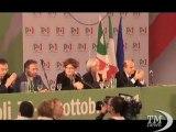 Palermo, Rita Borsellino correrà alle primarie Pd per il sindaco. Se sarò eletta sarò il candidato di tutti i cittadini